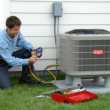 Bryant-Air-Conditioning-Repairman-in-Allentown-PA